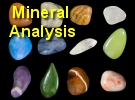 EDXRF for Minerals
