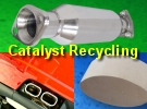EDXRF for Catalysts
